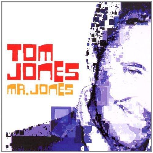 Bild 1: Tom Jones, Mr. Jones (2002)