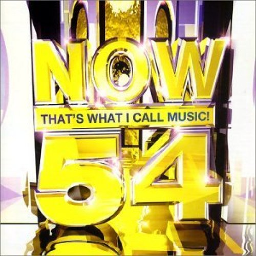 Bild 1: Now that's what I call Music 54 (2003), t.A.T.u., Justin Timberlake, Nelly feat. Kelly Rowland, Junior Senior, Busted, Blue, Robbie Williams..