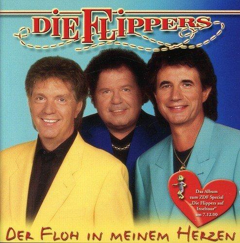Bild 1: Flippers, Der Floh in meinem Herzen (2000)