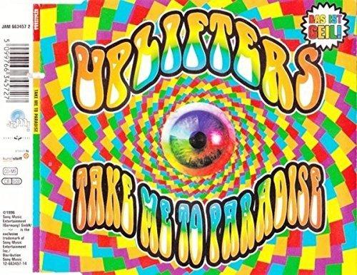 Bild 1: Uplifters, Take me to paradise (1996)