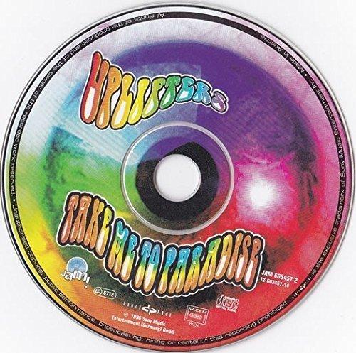 Bild 2: Uplifters, Take me to paradise (1996)