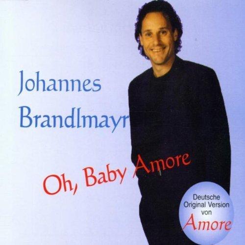 Bild 1: Johannes Brandlmayr, Oh, Baby Amore/Amore (2001)