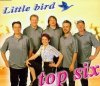Top Six, Little bird (4 tracks)