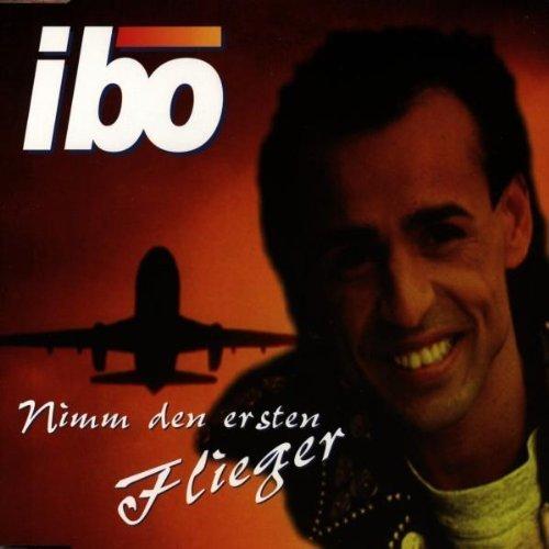 Bild 1: Ibo, Nimm den ersten Flieger (1994)