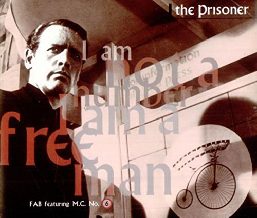 Bild 1: FAB, Prisoner (1990, feat. M.C. No. 6)