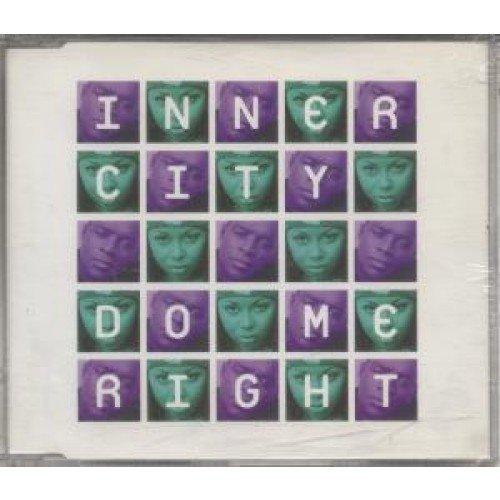 Bild 1: Inner City, Do me right (1996)