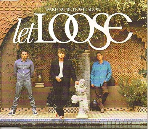 Bild 1: Let Loose, Darling be home soon (1996)
