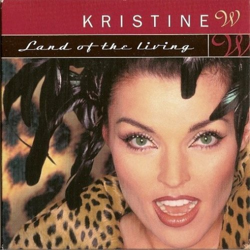Bild 1: Kristine W, Land of the living (8 versions, 1996)