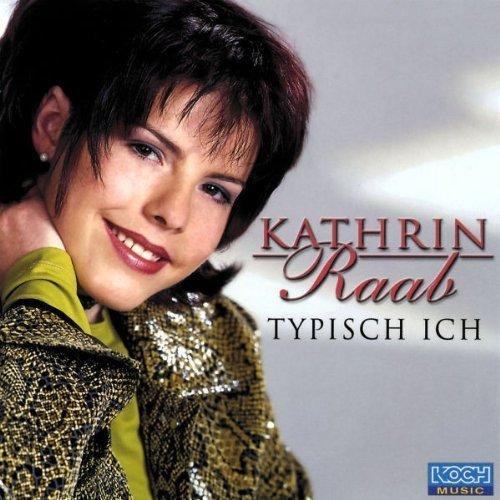 Bild 1: Kathrin Raab, Typisch ich (2001)