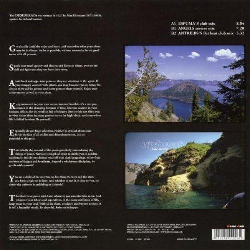 Bild 2: DJ Sam-Pling, Beautiful world (2002, feat. Richard Burton)