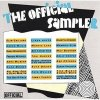 Official Sampler, Slim Gaillard, Chuck Willis, Dinah Washington, Freddie Mitchell, Amos Milburn..