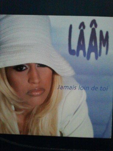 Image 1: Lââm, Jamais loin de toi/Donne moi ton âme (1999)