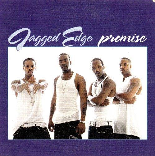 Bild 1: Jagged Edge, Promise (2 tracks, 2000, cardsleeve)