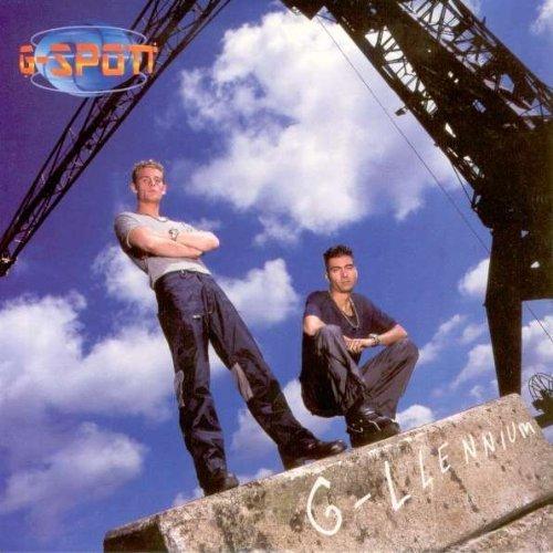 Bild 1: G-Spott, G-llennium (1999; 2 versions, cardsleeve)