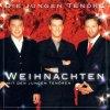 Die Jungen Tenöre, Weihnachten (e.p., 4 tracks, 2001, cardsleeve)
