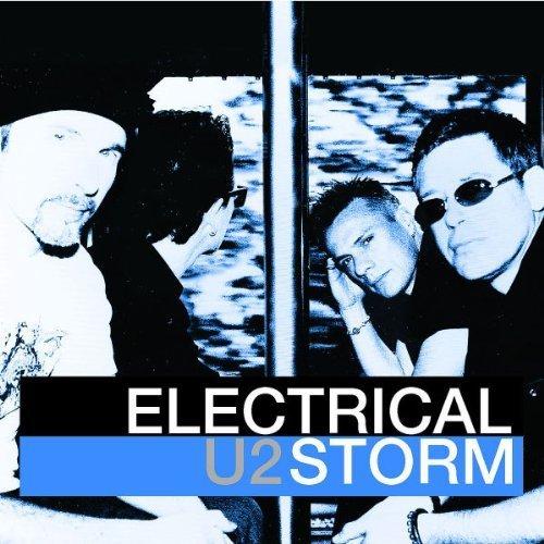 Bild 1: U2, Electrical storm (2002, #0638862, cardsleeve)
