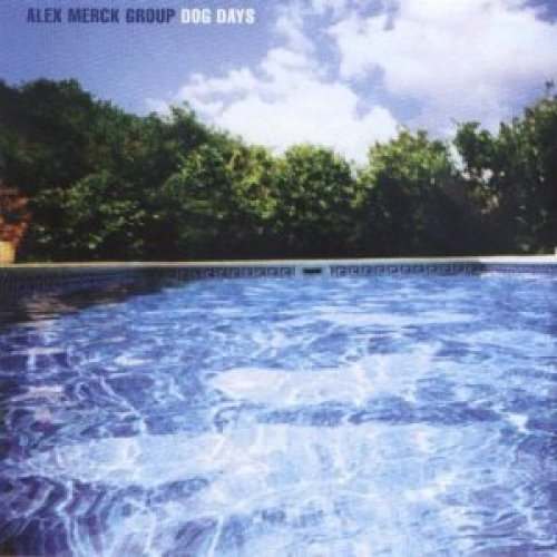 Bild 1: Alex Merck Group, Dog days (1999)