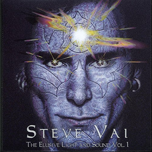 Bild 1: Steve Vai, Elusive light and sound 1 (1972-2002)
