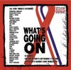 Artists against Aids-What's going on (3 versions), Christina Aguilera, Backstreet Boys, Mary J. Blige, Bono, Nelly, Britney Spears..