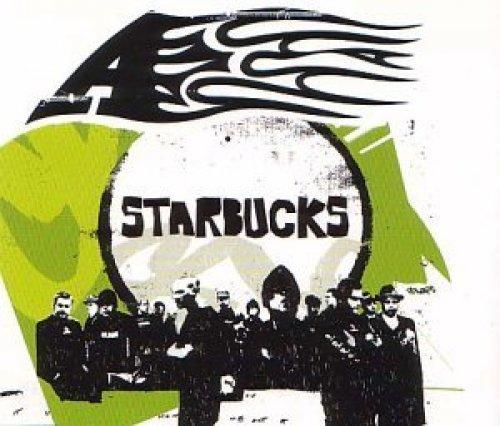 Bild 1: A, Starbucks (#7468972)