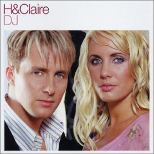 Bild 1: H & Claire, DJ (2002, #7468215)