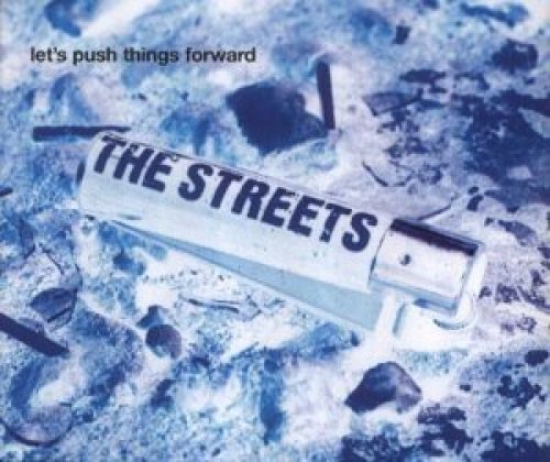 Bild 1: Streets, Let's push things forward (#7452402)