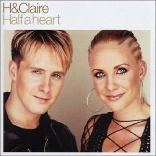 Bild 1: H & Claire, Half a heart (2002, #7490605)