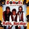 Donuts, Hallo, Nachbar (1996, Shape-CD)