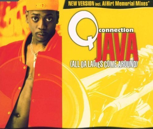 Bild 1: Q-Connection, Java..-New Version (1999)