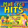 Best of Mallorca Hits 2, Anton feat. Dj Ötzi, Spider Murphy Gang, Rednex, Peter Kent..