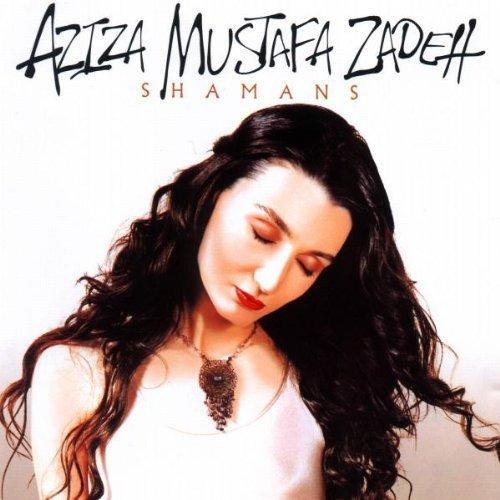 Bild 1: Aziza Mustafa Zadeh, Shamans (2002)
