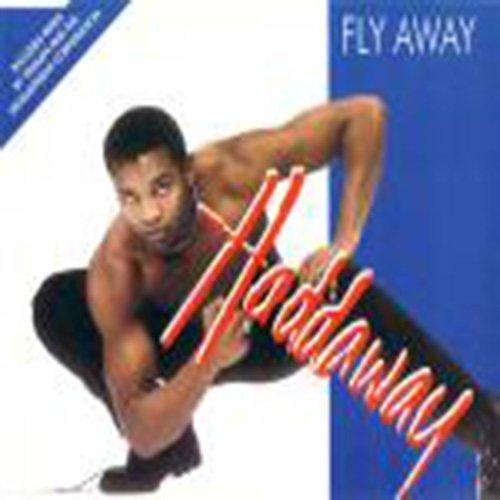 Bild 1: Haddaway, Fly away (UK, 1995)