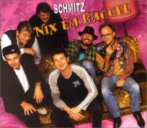 Bild 1: Schmitz, Nix em Büggel/Balkonia (2003)