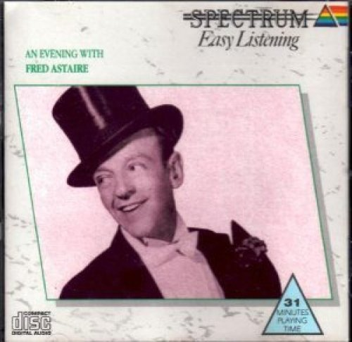 Bild 1: Fred Astaire, An evening with
