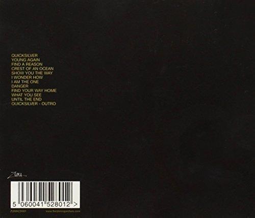 Bild 4: Shining, True skies (2002)