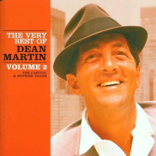 Bild 1: Dean Martin, Very best of-The Capitol & Reprise years 2 (21 tracks)