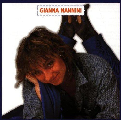 Bild 1: Gianna Nannini, Collection (18 tracks, 1976-81/98)