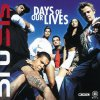 Bro'Sis, Days of our lives (2003, CD/DVD)