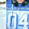 Boombap-Die Boombastische 04 (2001), Gute Frage, Texta, Dj Cutex, Semmerl Mc feat. Ebrah & Pat Skillz, Flish Flash..