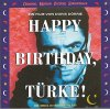 Peer Raben, Happy birthday, Türke! (soundtrack, 1991)