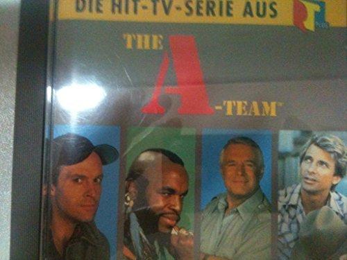 Bild 1: A-Team, RTL-tv-series