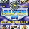 Alpen DJ-Die Power der Berge (2001), Schürzenjäger, Klostertaler, Trenkwalder, Alpenrebellen, Seer, Egger..