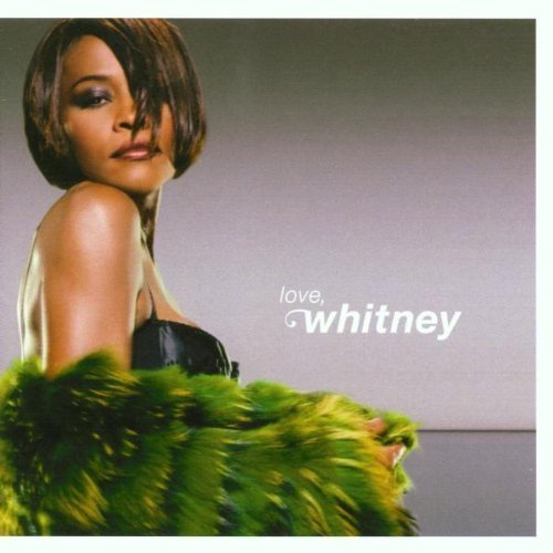 Bild 1: Whitney Houston, Love, Whitney (compilation, 2001)