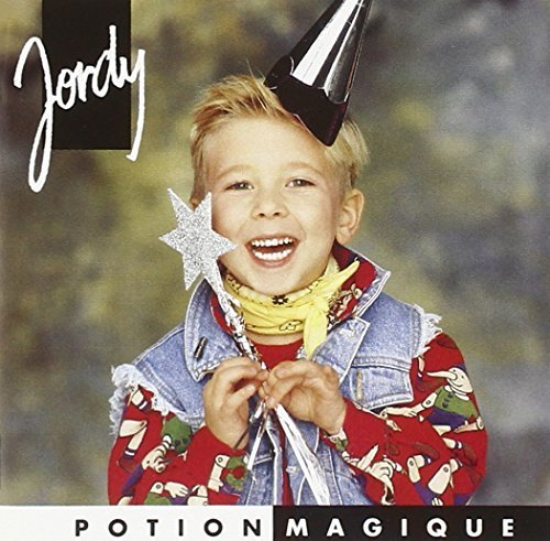 Bild 1: Jordy, Potion magique (1993)