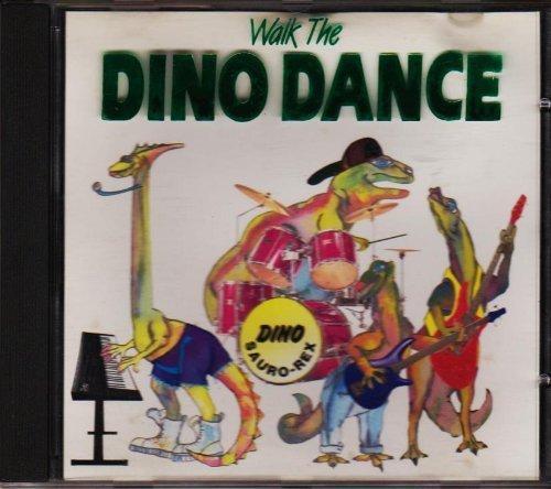 Bild 1: Dino Sauro-Rex, Walk the dino dance (1993)