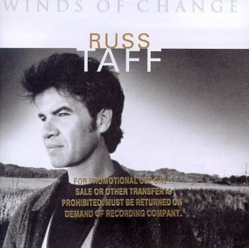 Bild 1: Russ Taff, Winds of change (1995)