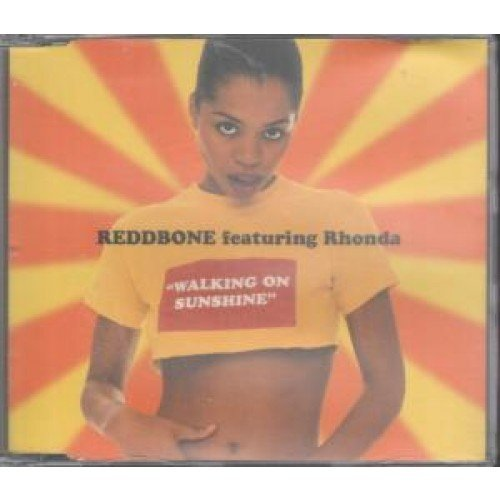 Image 1: Reddbone, Walking on sunshine (1995, feat. Rhonda)