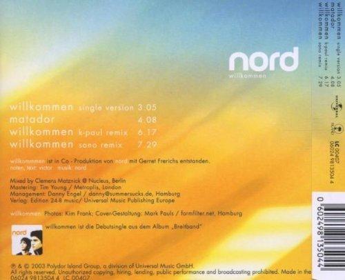 Bild 2: Nord, Willkommen (2003)