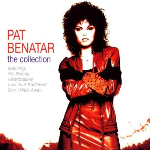 Bild 3: Pat Benatar, Collection (11 tracks)