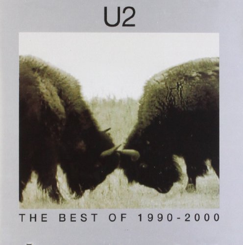 Bild 1: U2, Best of 1990-2000 (#633612)